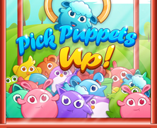 Pick Puppets Up!